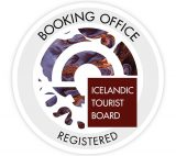 Registered Booking Office - Icelandic Tourist Board