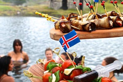 Feast in the Secret Lagoon – Gourmet Golden Circle, Magical Iceland