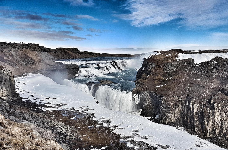 Gullfoss – Gourmet Golden Circle, Magical Iceland